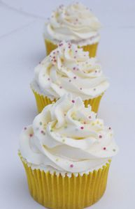 Especial Buttercream