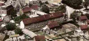 L'école Jules Ferry de Barlin