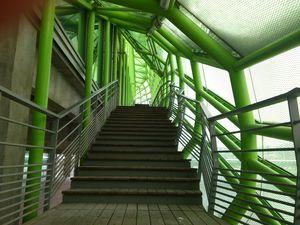 Les Docks - Cité de la Mode et du Design (12/03/2013)