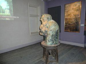 Le Musée d'Armande Béjart à Meudon (19/05/2012)