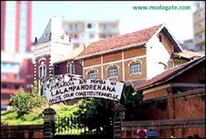 Madagascar élections 2013: pièces à fournir pour tout candidat président de la république
