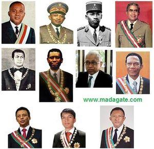 Président Rajaonarimampianina: violation répétée de la Constitution
