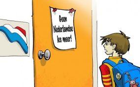 Stichting Nederlands Onderwijs in het Buitenland (NOB) dreigt subsidies te verliezen