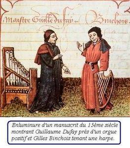Rencontre musicale le 8 avril prochain sur le campus de Lille 3