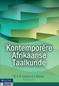 Afrikaanse taalkunde: dat is nog eens taalwetenschap