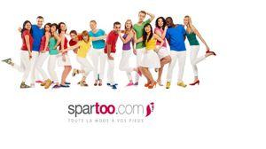 Offre d'emploi: chargé(e) clientèle Pays-Bas chez Spartoo.com