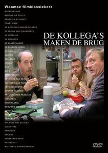 L'instant néerlandais du jour (2015_05_15): de brug maken