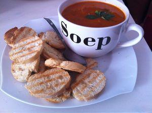 L'instant néerlandais du jour (2015_05_27): de soep