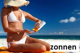 L'instant néerlandais du jour (2015_06_23): zonnen