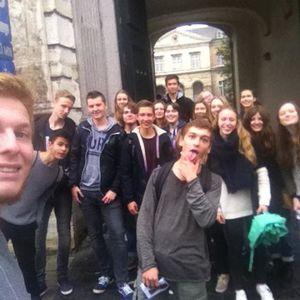 L'instant néerlandais du jour (2015_10_09) In Leuven + verbe + sujet