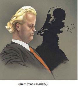 L'instant néerlandais du jour (2016_02_02): de Nederlandse oppositie