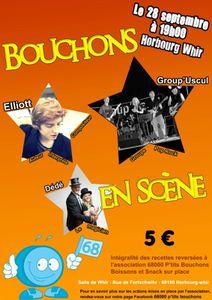 Spectacle &quot&#x3B;BOUCHONS en SCENE&quot&#x3B; à Horbourg-Wihr