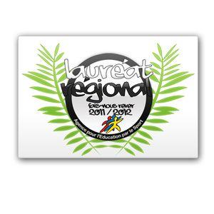 Lauréats &quot&#x3B;Fais-nous rêver&quot&#x3B; Haute Normandie 2012