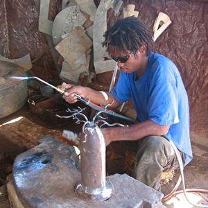 Commerce équitable Madagascar- suite