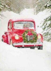 Pour des fêtes de Noël heureuses et chaleureuses.