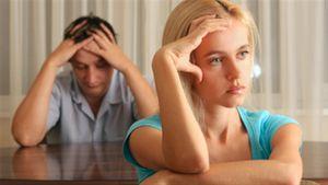 Initiatives: aider les couples en difficulté
