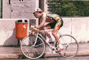 Jeudi 1er mai 1986