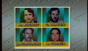 Vendredi 23 mai 1986