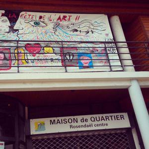 Atelier Aiguillé # 5