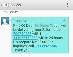 SHOPPING Zalora Malaysia Shoe Haul