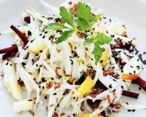15 recettes salées et sucrées sans matières grasses