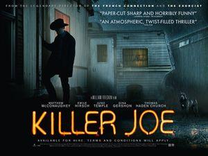 Killer Joe (2011)  di William Friedkin