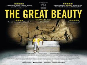 Riflessione personale sul film &quot&#x3B;La grande bellezza&quot&#x3B; di Paolo Sorrentino