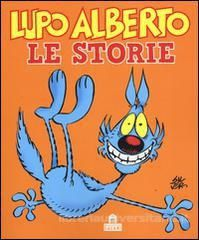 Silver,  &quot&#x3B;Lupo Alberto - LE STORIE&quot&#x3B;
