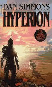 Hyperion Cantos parte 1