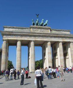 Spunti di viaggio: Berlino, una città camaleontica