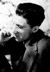 IL FUGGIASCO di CESARE PAVESE (1908 – 1950)