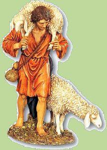 La parola al pastore di Natale