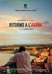 Ritorno a L'Avana (2014)  di Laurent Cantet