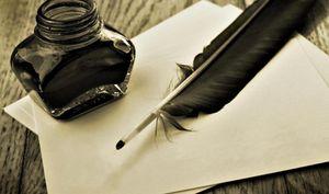 Caro aspirante scrittore