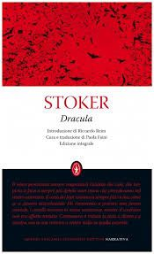 Bram Stoker, &quot&#x3B;Dracula&quot&#x3B;