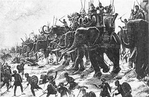 Annibale e Scipione, due grandi condottieri a confronto