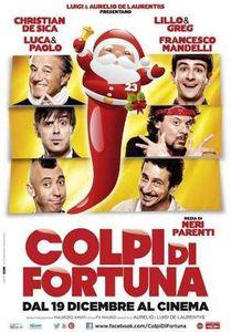 Un film di Natale: Colpi di fortuna