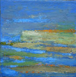 Le paysage en peinture et la peinture de paysage