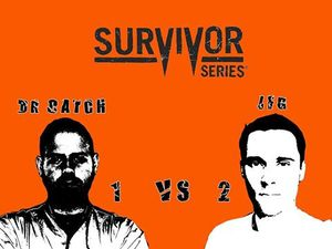 La Battle des Pronostics: WWE Survivor Series 2013