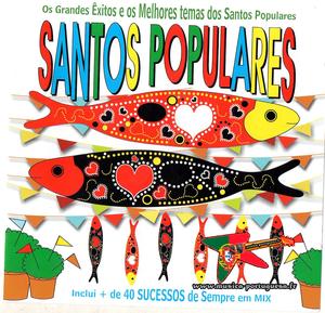 Festas de Junho Santos Populares