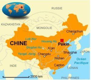 CHINE: Le blogueur chinois Charles Xue admet avoir répandu de fausses informations.