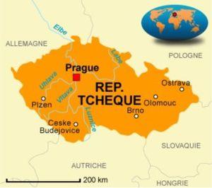 Élections anticipées en République tchèque en octobre 2013 : vers une percée du Parti communiste.