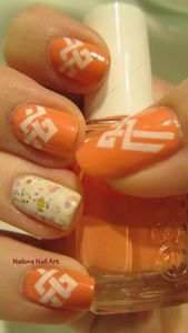 Nail Art Stamping Moyou London