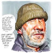Jean-Marc Rouillan (2010) : Sur la maladie et la mort en prison
