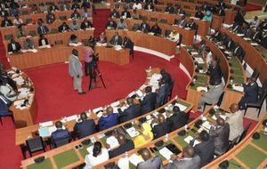 La Cote d'Ivoire refuse que Dramane Ouattara lui change sa constitution
