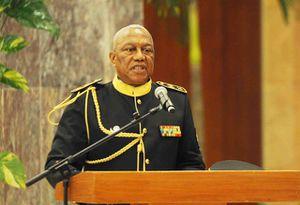 Le général Jean-Claude Ella Ekogha reprend du service