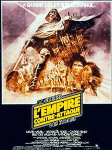 Star Wars: Episode V - L'empire contre attaque