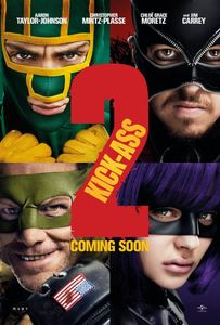 Kick-Ass II