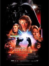 Star Wars: Episode III - La revanche des Siths