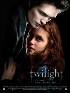 Twilight - Chapitre I : Fascination